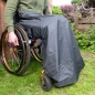 LunaRain Individual Raincover for Wheelchairusers